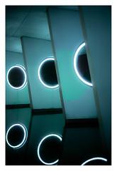 Circles (leo.roos) Tags: westland westlandinfra circles cirkels ring reflection weerspiegeling water architecture architectuur circle cirkel cyan turkoois turquoise a7 konicahexar45mmf18cyclopscdseye hexanon4518 hexar4518 konicaautos2 wardsam551 fixedlens adaptedtoemount vastelens darosa leoroos