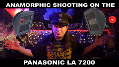 Panasonic AG-LA7200 1.33x Anamorphic Adapter review! (1CONOCLA5T) Tags: anamorphic adapter panasonic la7200 widescreen cinemascope lens filmmaking youtube director youtubevideo anamorphicadapter anamorphiclens filmmaker panasonicla7200 lensadapter cinemalens filmlook gh5 panasonicgh5 lumixgh5 panasoniclumixgh5 youtubechannel iconoclast