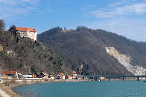 Castle Rajhenburg