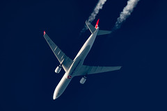 Turkish Airlines Airbus A330-303 TC-LND (Thames Air) Tags: turkish airlines airbus a330303 tclnd