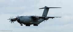 F-RBAD Armée de l'Air Airbus A400M-180 (Niall McCormick) Tags: dublin airport eidw aircraft airliner dub aviation frbad armée de lair french air force airbus a400m180