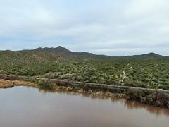 Salt River near Mesa Arizona USA (rodeochiangmai) Tags: river arizona