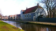 Herpost: Schuurkerk Zaandam (Peter ( phonepics only) Eijkman) Tags: zaandam zaanstad zaan zaanstreekwaterland nederland netherlands nederlandse noordholland holland