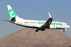 PH-HSC_01 (GH@BHD) Tags: phhsc boeing 737 738 737800 b737 b738 hv tra transaviaairlines ace gcrr arrecifeairport arrecife lanzarote aircraft aviation airliner