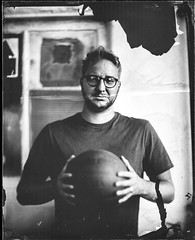 J (Attila Pasek (Albums!)) Tags: 8x10 commercial ambrotype vds portrait largeformat collodion 14inchf63 wetplatecollodion kodak ektar vdscameramanufactory