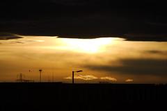Sunset Sandwich - IMG_6645 - Edited (406highlander) Tags: city landscape sunset dusk evening sundown canoneos6d sigma120400mmf4556apodgos sigmaapoteleconverter2xexdg aberdeen scotland