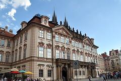 Architecture Marvel, Prague, Czech Republic (Manoo Mistry) Tags: prague pragueczechrepublic europe nikon nikond5500 tamron tamron18270mmzoomlens listedbuilding historical history