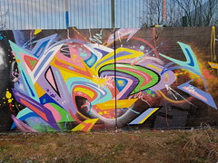 Bows Mur de 10m x 2m With my bro Gregs!! 😊🙏 1er perso en mode réaliste.. ya du taff!! 🔜🔜 Bomb Junkiz Crew #graffiti #graf #art #peinture #graphicdesign #abstract #abstractart #letters #tag #logo #perso #tete #enfant #thies #senegal #a (bowsjfb) Tags: abstractart peinture colorz colorislife graphicdesign tete logo tag paintoftheweek letters aerosol ontest graf perso instagood art urbanart afrique senegal abstract dessin thies onsamuse graffiti enfant acrylique