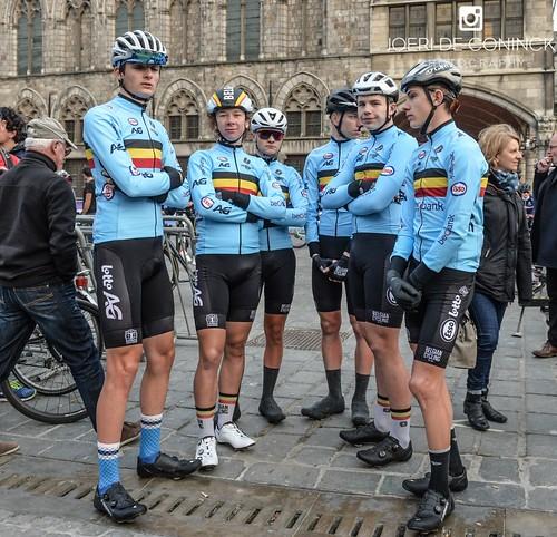 Gent - Wevelgem juniors - u23 (17)