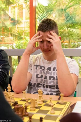 Otwarte Mistrzostwa Żarowa w Szachach-13