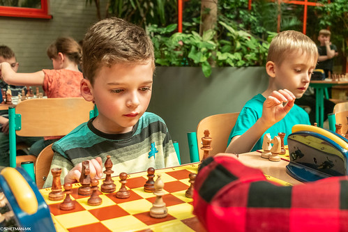 Otwarte Mistrzostwa Żarowa w Szachach-221