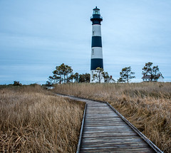 Bodie Island Lighthouse (TDog54Photography / TCS Photography) Tags: lighthouse north carolina coast nc east light station house visitnc bodie island obx outer banks 1872 built cape hatteras nation seashore