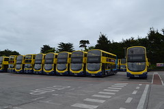 Dublin Bus AX639 06-D-30639 - SG226 162-D-15182 - AX614 06-D-30614 - GT98 132-D-6202 - SG31 142-D-12997 - SG112 152-D-14660 - SG24 142-D-12985 - SG113 152-D-14672 - SG229 162-D-15185 (Will Swain) Tags: dublin donnybrook depot 16th june 2018 bus buses transport travel uk britain vehicle vehicles county country ireland irish city centre south southern capital ax639 06d30639 sg226 162d15182 ax614 06d30614 gt98 132d6202 sg31 142d12997 sg112 152d14660 sg24 142d12985 sg113 152d14672 sg229 162d15185 sg 229 113 24 112 31 226 gt 98 ax 639