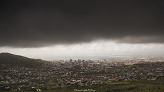 Panoramic View from Table Mountain (Hernan Linetzky Mc-Manus) Tags: capetown southafrica wild linetzky ciudaddelcabo