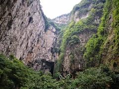 Guizhou China cave 织金小槽口天坑 (黔中秘境) Tags: asia cave cavem caves caving cccp china guizhou speleo 中国 中国洞穴 亚洲 大自然 mountains 山洞 洞 洞穴 贵州洞穴 贵州