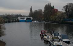 Photo of London Teddington Weir (#0374)