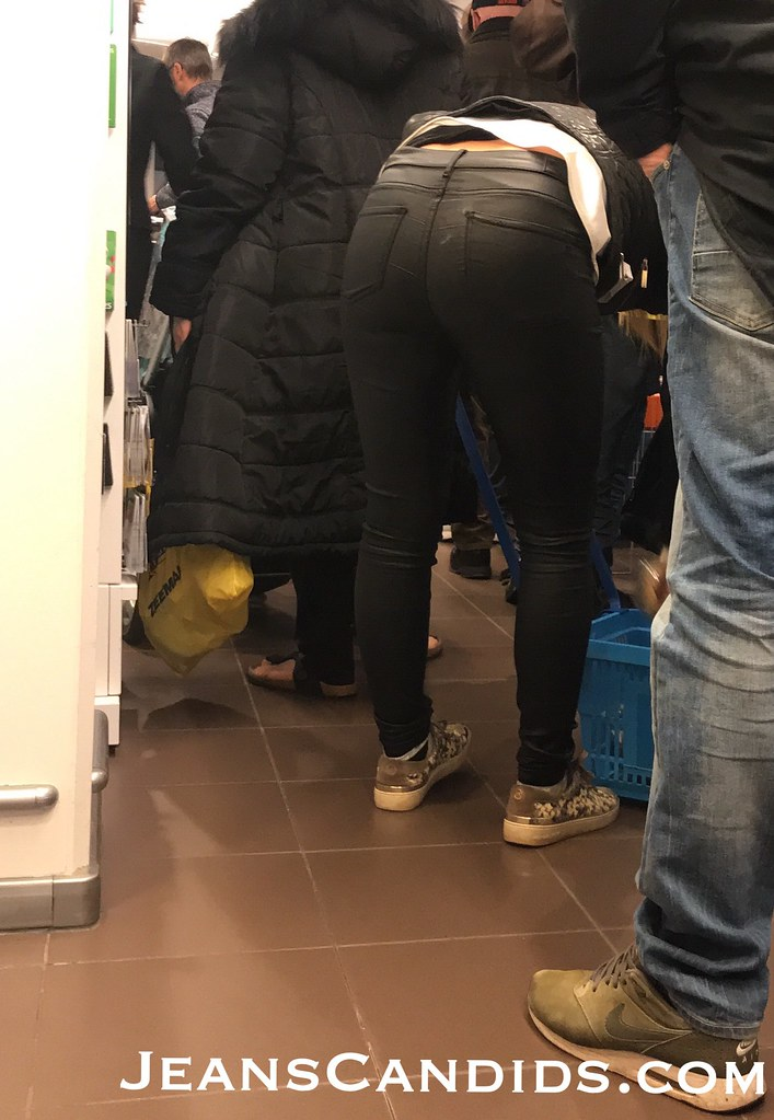 The Worlds Best Photos Of Candid And Tightjeans - Flickr -9088