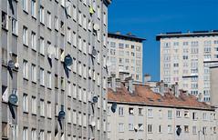 Edmond Machtens urbanism III (jefvandenhoute) Tags: belgium belgië brussels brussel light apartmentbuilding