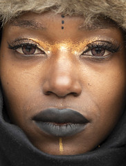 Faces NYC (Narratography by APJ) Tags: apj fashion narratography newyork nyc nyfw photography