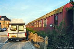 T0685_07 (MU4797) Tags: trein zug eisenbahn ddr dr mitropa schlafwagen nachtzug voiturelits vagondedormit sleepingcar slaapwagen