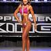Women's Bikini - Grandmasters - 1 Rennee Julien