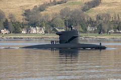 Royal Netherlands Navy (Koninklijke Marine) Walrus-class submarine; Loch Long, Firth of Clyde, Scotland (Michael Leek Photography) Tags: ship vessel submarine attacksubmarine netherlands dutch dutchnavy lochlong nato clyde hmnbclyde hmnb faslane gareloch westcoastofscotland westernscotland scotland scottishcoastline scottishlandscapes scotlandslandscapes scottishshipping natowarships natoexercise jointwarrior jointwarrior2019 navalvessel warship holland michaelleek michaelleekphotography walrusclass koninklijke marine koninklijkemarine