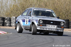 Nutts Corner - 06:04:2019..........58 (CD PIX) Tags: nuttscorner nickycaughey ford escort nad975p