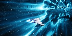 EVERSPACE - Wormhole jump (tend2it) Tags: rockfish games space sim roguelike fighter battle pc xboxone nonlinear crowdfunded everspace