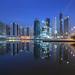 Dubai Reflections