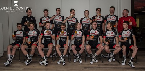 Spiderking Soenens U19 Development team (29)