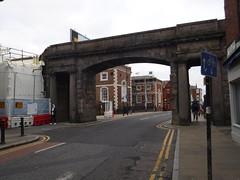 Chester 85 (StaircaseInTheDark) Tags: chester chesire northernengland historicengland historiccity england britain greatbritain uk unitedkingdom