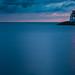 Blue Quietness