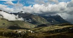 Matukituki Valley again. NZ (ndoake) Tags: