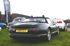 1998 TVR Chimaera (CA_Automotivephotography) Tags: tvr tvrmanufacturing tvrchimaera chimaera convertible british britishautomotive bicesterheritage sundayscramble bicester heritage sunday scramble bicesterheritagesundayscramble