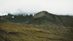 Harsh nature (desomnis) Tags: iceland nature travel traveling europe landschaft mountains landscapes island desomnis 6d canon canon6d eastfjords seyðisfjörður seydisfjödur