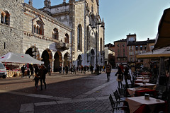 Como Piazza del Duomo (m.borri) Tags: como lombardia italia italy duomo church sigma canon maxbphoto massimoborri street
