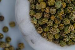 Green Peppercorn (Sean Lancaster) Tags: sony 9028 food 90 art macro spices sony90 sony9028
