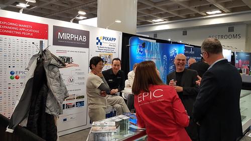 Photonics West Exhibition 2019 (3)