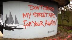 Shozy / Antwerpen - 2 feb 2019 (Ferdinand 'Ferre' Feys) Tags: antwerpen anvers antwerp belgium belgique belgië streetart artdelarue graffitiart graffiti graff urbanart urbanarte arteurbano ferdinandfeys