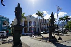 Puerto Plata, Dominican Republic, January 2019