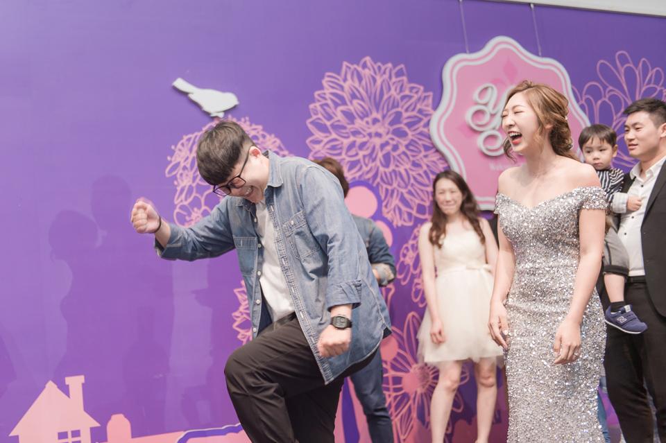 台南婚攝 東東永大館 T & W 085