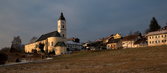 Kloster St. Oswald (jameshjschwarz) Tags: bayerischerwald bayern deutschland leicadg15f17 lumixgm5 m43 mft niederbayern ostbayern sanktoswald de