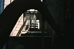 CNV000033 (雅布 重) Tags: fujifilm silvif28 xtra400 film 2016 snap ruins taiwan 廢墟