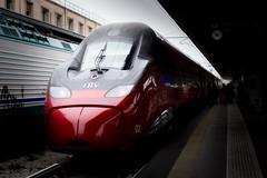 Treno Veneto 2 (Mount Fuji Man) Tags: train treno italy veneto alston ntv