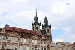 Prague (olgatticus) Tags: prague city czech republic summer trip holiday citylife peace music 2018 canon eos