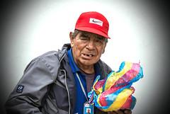 Street Portrait (klauslang99) Tags: klauslang streetphotography people person portrait man cuenca ecuador