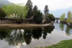 Fiume (angelamandelli397) Tags: adda acqua fiume