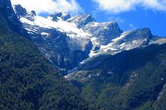 Cordillera Andes,Parque Pumalin,patagonia !! (Gabriel mdp) Tags: naturaleza paisajes landscapes cordillera andes parque nacional pumalin fiordo leptepu patagonia chile bosques alerces