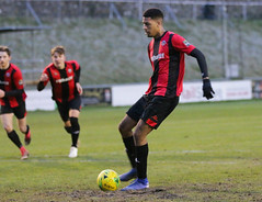 Lewes 4 Wingate Finchley 2 19 01 2019-464.jpg (jamesboyes) Tags: lewes wingate finchley bostik premier isthmian football soccer nonleague sports amateur goals score tackle celebrate kick ball boots mud floodlights rooks canon photography dslr 70d