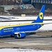 Ukraine International Airlines, UR-PSF